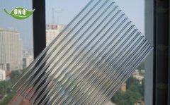 耐力板和阳光板的区别有哪些
